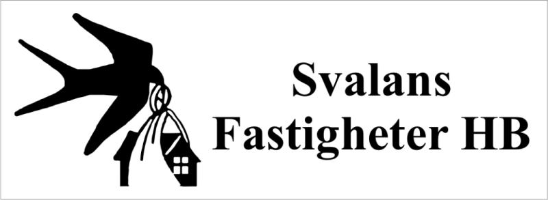 Svalans Fastigheter HB